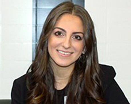 Nikki Sedaghat