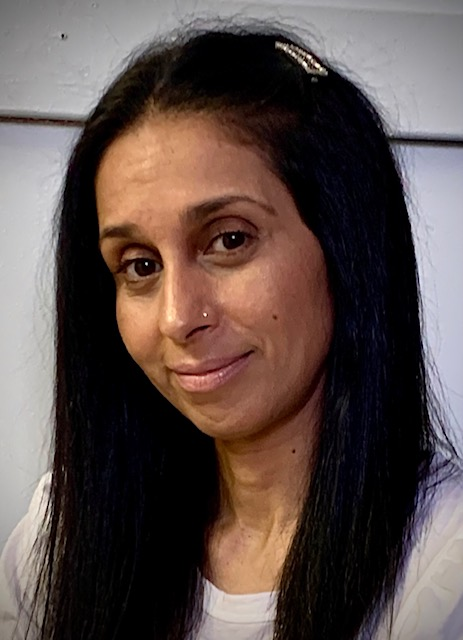 Monica Dosanjh, MSW, RSW